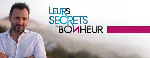 «Leurs secrets du bonheur» – Une bonne surprise sur France 2 !