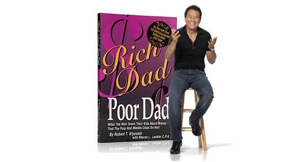 [Livre] Père Riche, Père Pauvre de Robert T. Kiyosaki