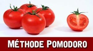 Gestion du temps pomodoro