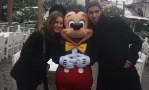 Le Reve de Walt Disney