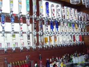 boisson alcool nocebo