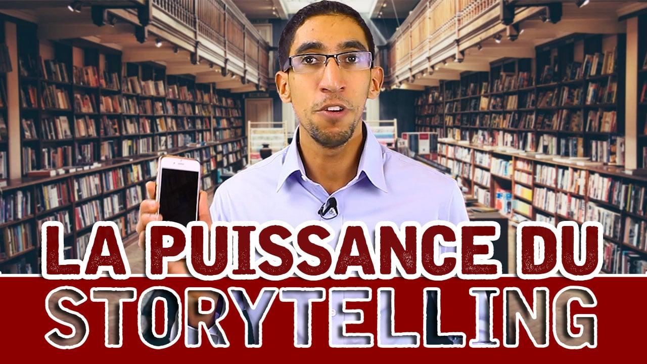Storytelling : Comment et pourquoi ?