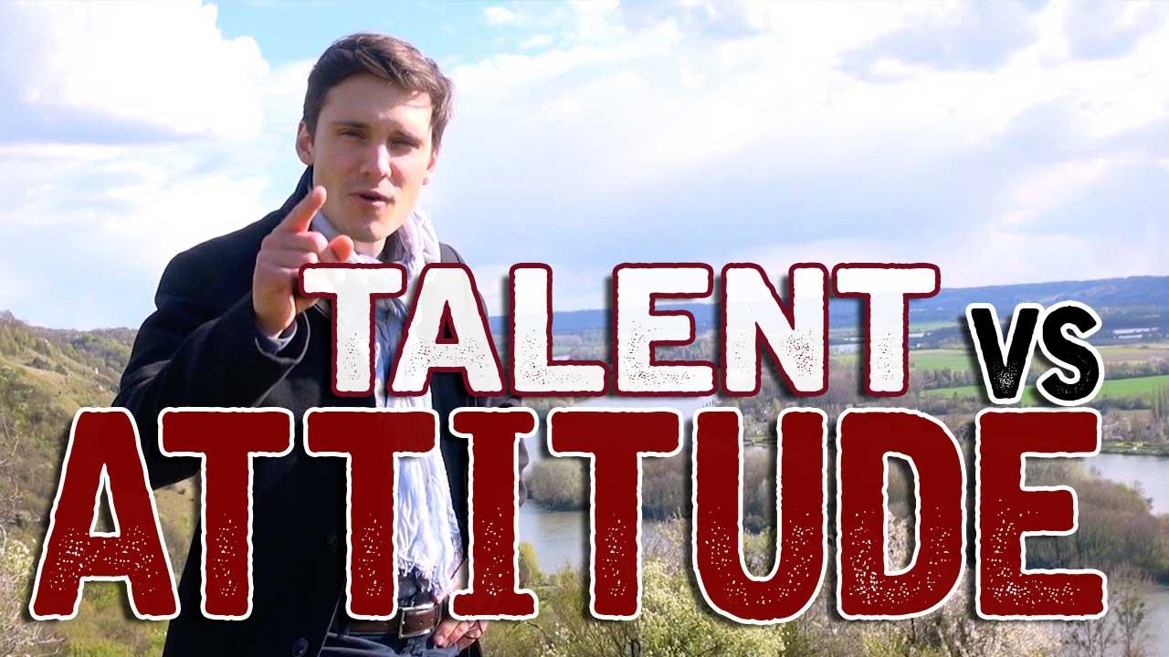 Comment réussir sans talent et sans compétences ?