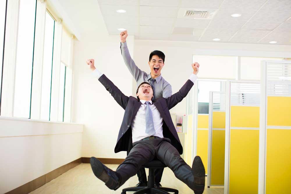 Comment s'épanouir au travail