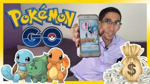 pokemon go argent