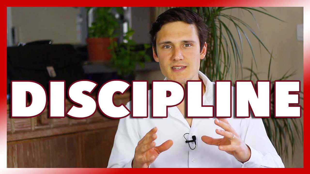 Le pouvoir de la discipline