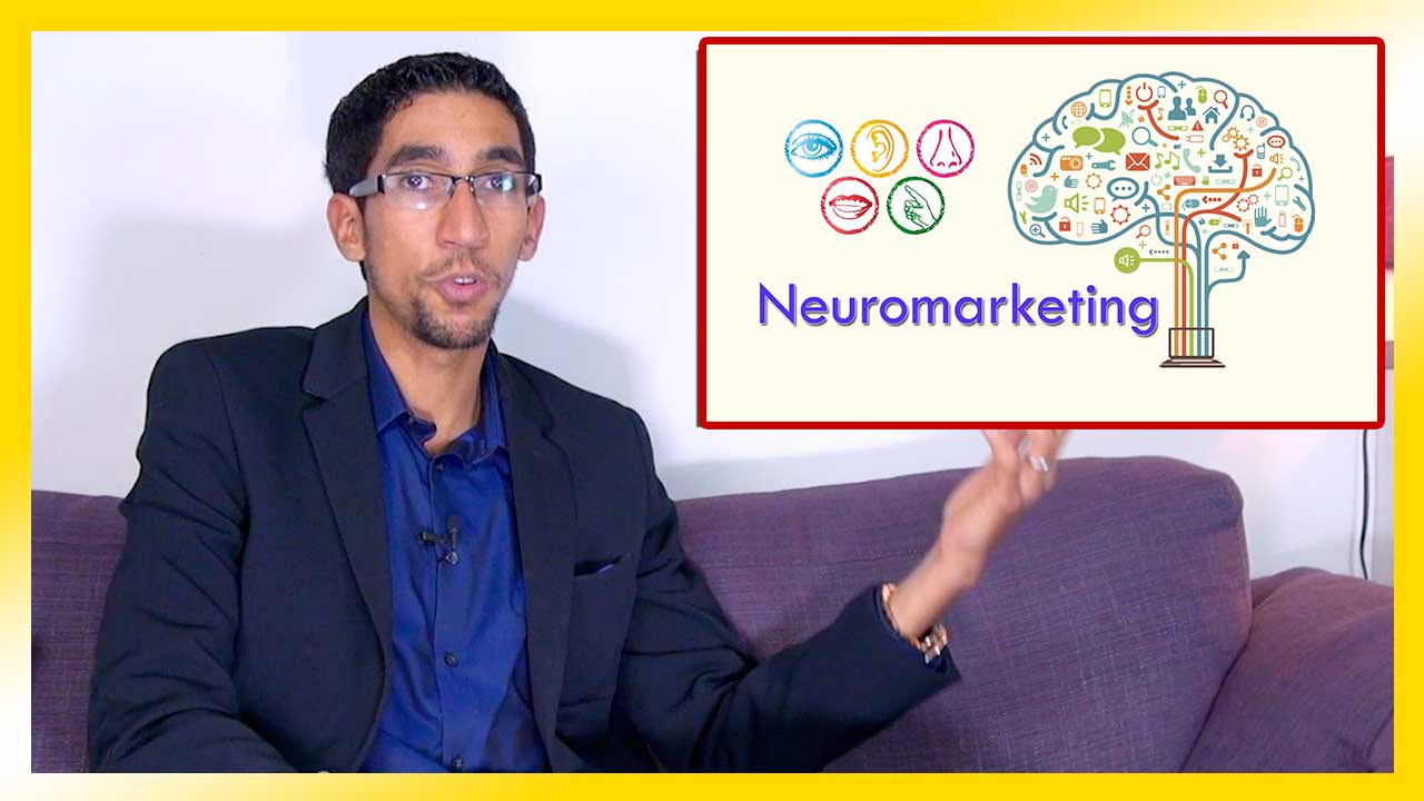 Neuromarketing : Les 4 types de profils