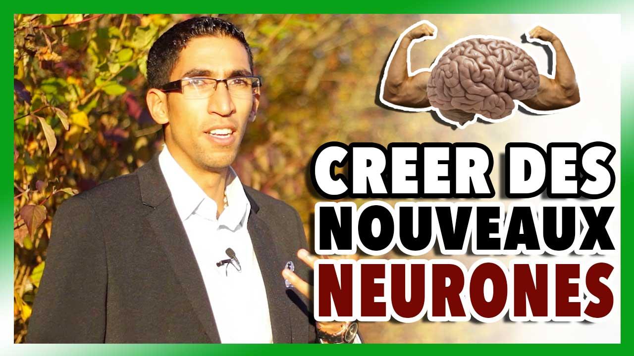 6 astuces pour que ton cerveau continue à fabriquer des neurones