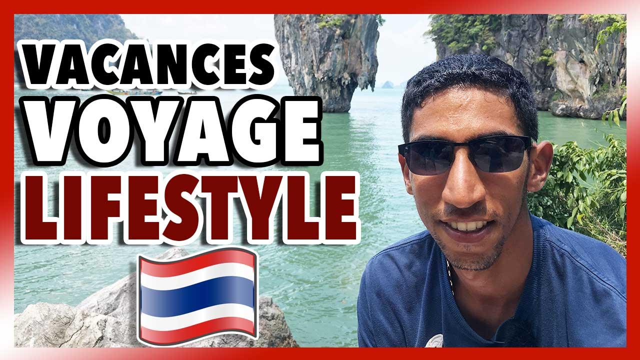 Vacances ️, Voyage✈️️ & Lifestyle️ ( Une journée à Phuket )
