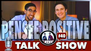 podcast pensee positive gratitude