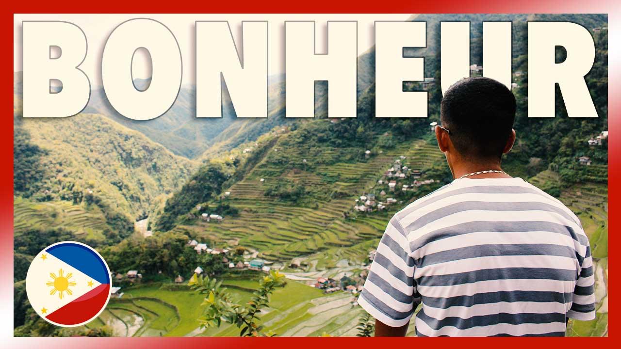 Il est où le bonheur ? Il est où ? (#Vlog Philippines)