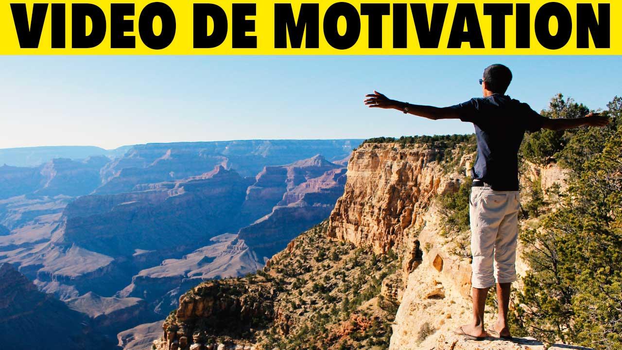 LA QUESTION qui peut tout changer ! VIDEO DE MOTIVATION