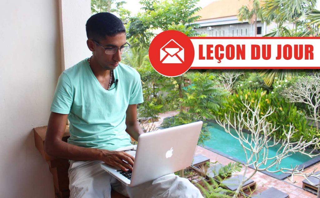 LECON BUSINESS INTERNET