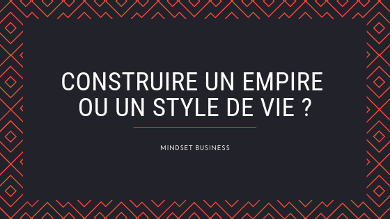 Quel type de business lancer sur internet ?