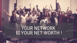 Business en ligne : s'entourer des bonnes personnes
