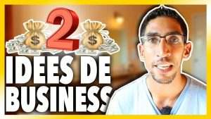 idees de business rentable