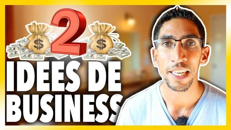 Comment trouver une idée de business rentable ?