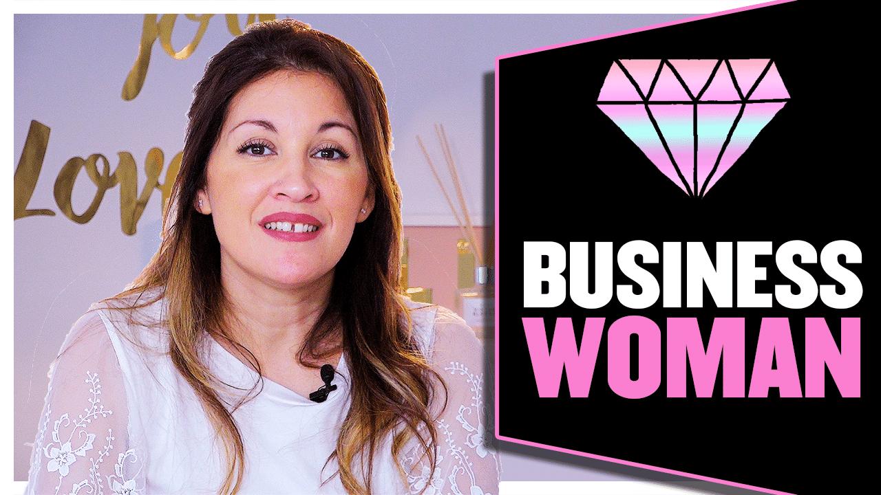 Maman et Entrepreneuse : Sonia de Business Girl Academy