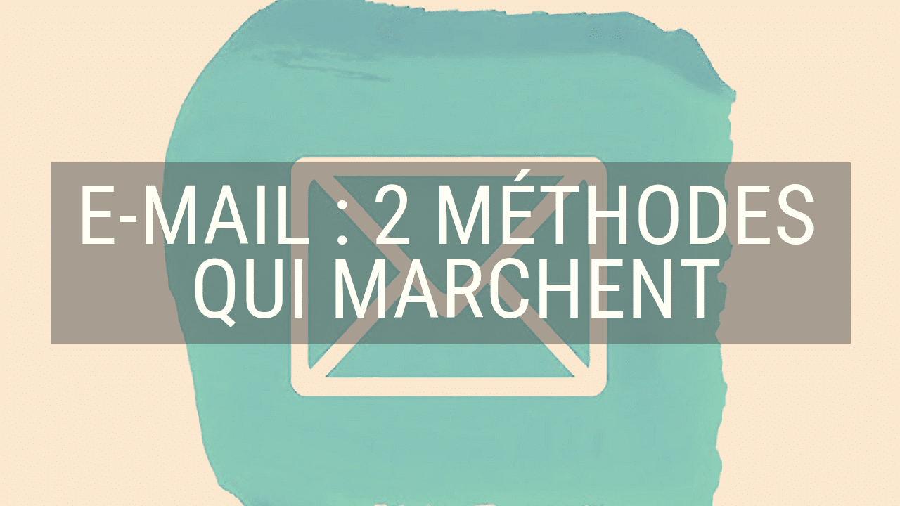 Comment collecter les emails de ses prospects facilement ?