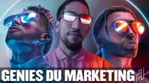 PNL : analyse marketing