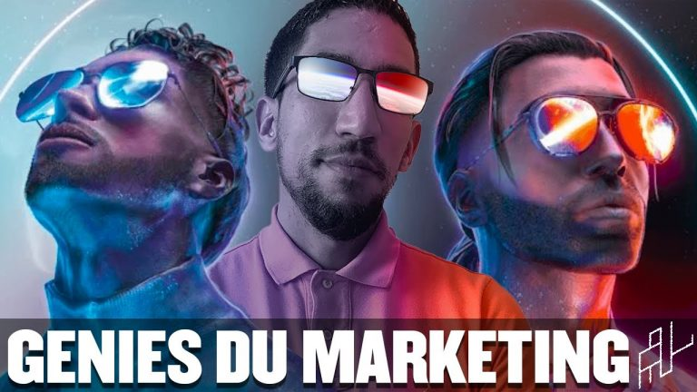 PNL : Secrets marketing du groupe de rap