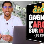 Gagner de l'argent sur internet : 10 règles à suivre (+ 1 bonus)