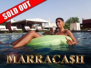 Marracash - Otaket