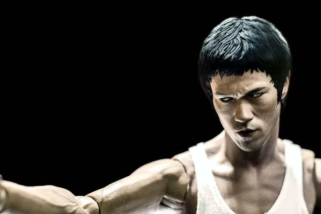 Bruce Lee statue : le storytelling pour une structure de page de vente idéale
