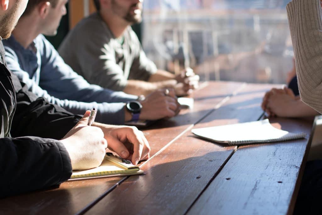 l'importance de cibler le client idéal dans le copywriting d'une page de vente
