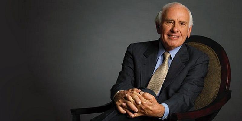 Jim Rohn : développer un business perenne