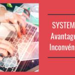 Avis sur Systeme.io  Avantages et inconvénients – Présentation complète